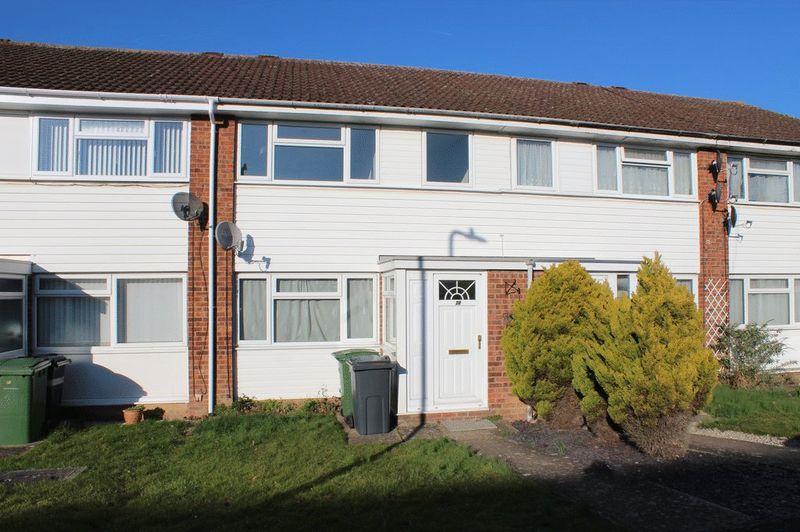 3 Bedrooms Terraced House for sale in Staplehurst