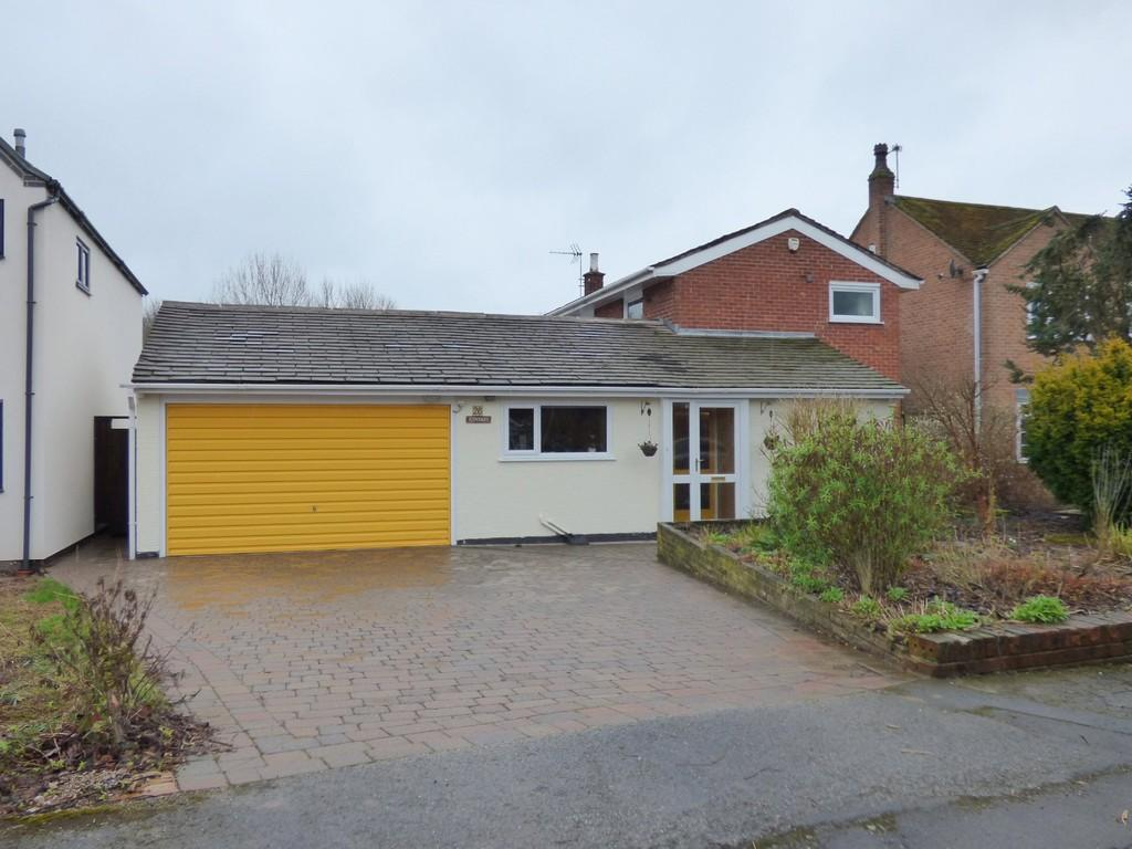 4 Bedrooms Detached House for sale in Old Hall Lane, Church Broughton