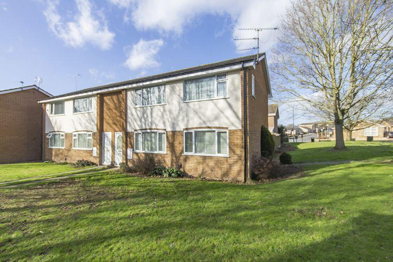 1 Bedroom Apartment Flat for sale in STADMOOR COURT, CHELLASTON.