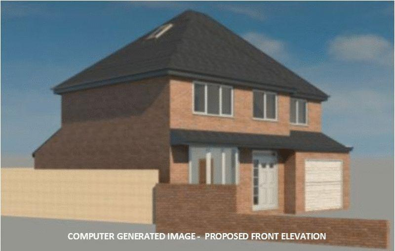 4 Bedrooms Detached House for sale in Canterbury Close, Walsall