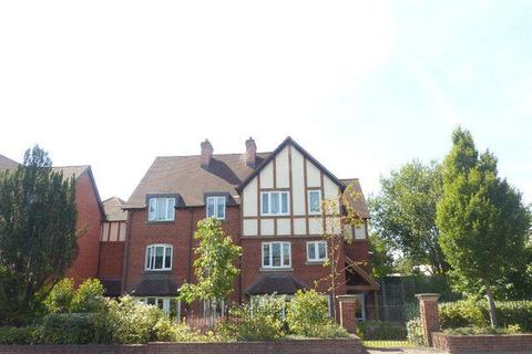1 bedroom retirement property for sale - Lichfield Road, Four Oaks, Sutton Coldfield