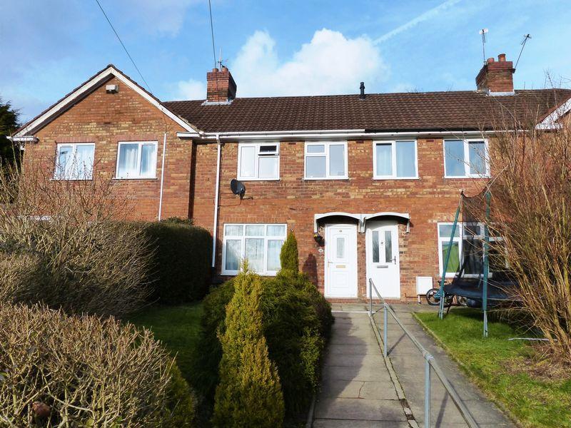 2 Bedrooms Terraced House for sale in Bevis Grove, Birmingham
