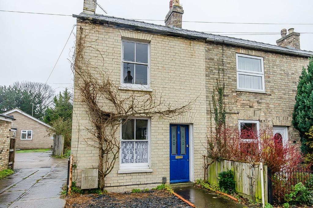 3 Bedrooms End Of Terrace House for sale in School Lane, Impington