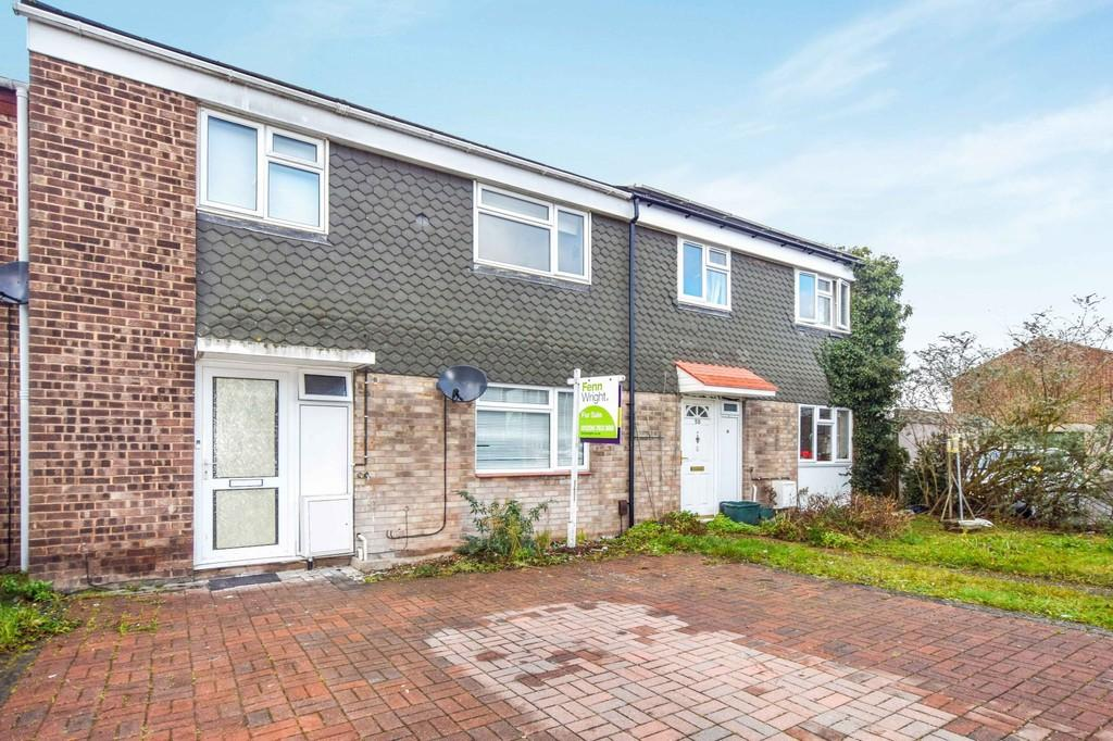 3 Bedrooms Terraced House for sale in Gurdon Road, Colchester, CO2 7PP
