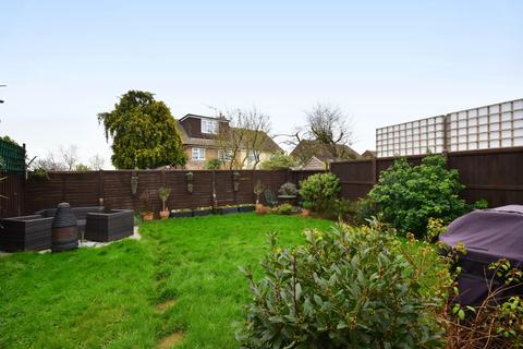 3 bedroom semi-detached house for sale - Gloucester Avenue, Chelmsford, CM2 9DS