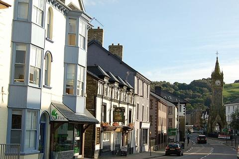 2 bedroom apartment to rent - 18 Penrallt St, Machynlleth