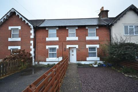 2 bedroom house to rent - Windham Road, Bournemouth