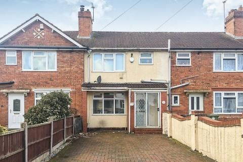 3 bedroom house to rent - Willenhall Street, Wednesbury