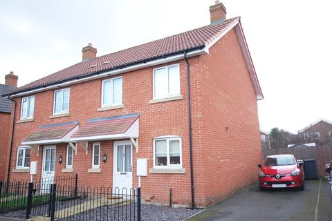 3 bedroom semi-detached house for sale - Louth, Dales Way