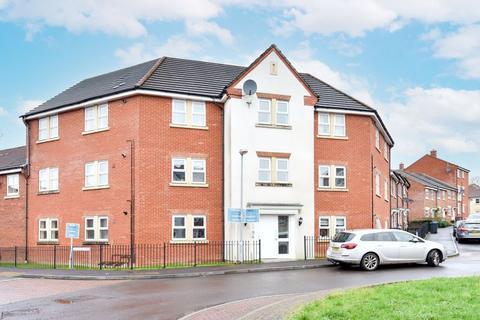 2 bedroom apartment to rent - Cusance Way, Trowbridge