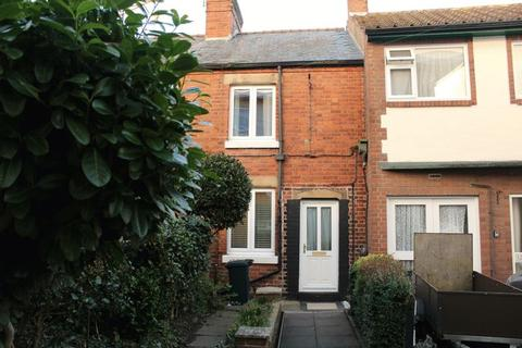 2 bedroom terraced house for sale - Claremont Place, Claremont Hill, Shrewsbury, SY1 1RG