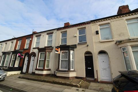 3 bedroom terraced house to rent - Sutcliffe Street