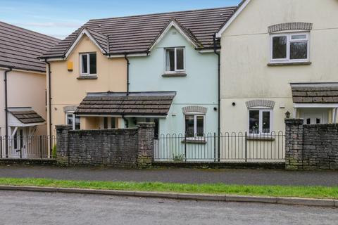 2 bedroom terraced house for sale - Exeter Road, Chudleigh