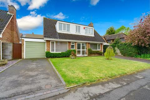 3 bedroom detached house for sale - Crabmill Close, Knowle