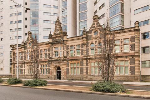 2 bedroom apartment for sale - Altolusso, Bute Terrace, City Centre