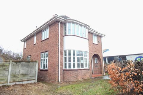 3 bedroom detached house to rent - Norwich