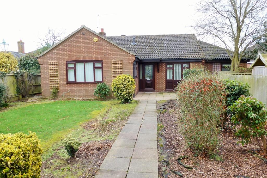 4 Bedrooms Detached Bungalow for sale in North Walsham