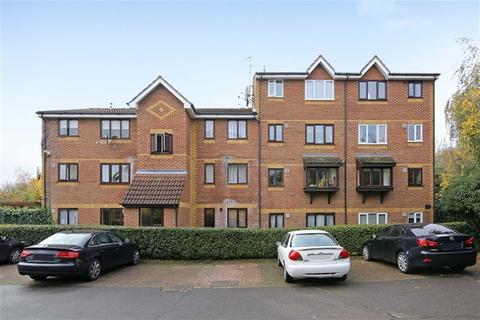 1 bedroom flat to rent - Jack Clow Road, West Ham