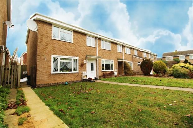 3 Bedrooms Terraced House for sale in York Place, Colchester , CO1