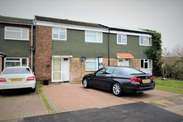3 Bedrooms Terraced House for sale in Gurdon Road, Colchester , CO2