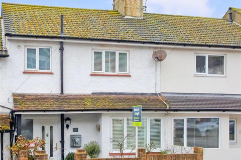 3 bedroom terraced house for sale - Dudley Road, Hollingdean, Brighton