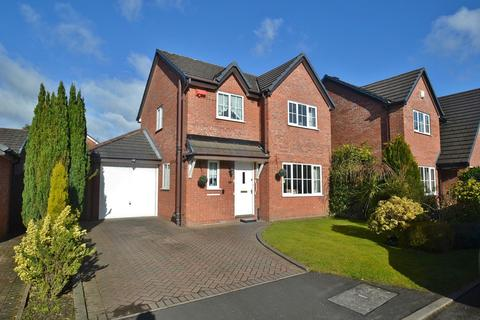 3 bedroom detached house for sale - Oxbridge Close, Sale