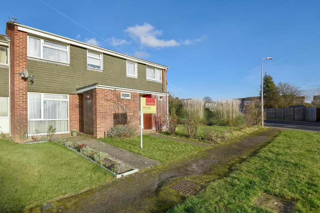 3 Bedrooms House for sale in Thatcham, Berkshire, RG18