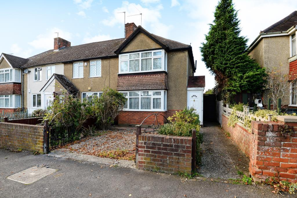 3 Bedrooms House for sale in Shirley Avenue, South Reading, RG2