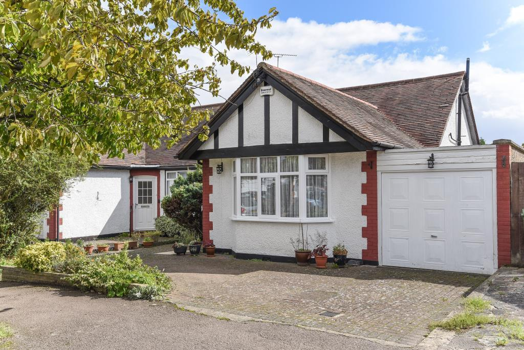 3 Bedrooms House for sale in The Drive, Potters Bar, EN6