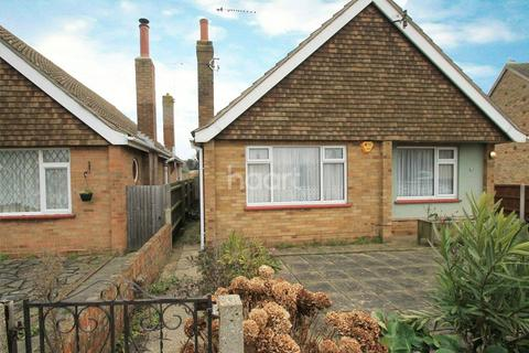 2 bedroom bungalow for sale - Orchard Close