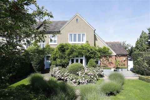 6 bedroom semi-detached house for sale - Dulwich Village, London, London