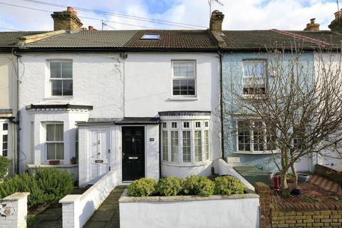 3 bedroom house for sale - Sandycombe Road, Kew, TW9