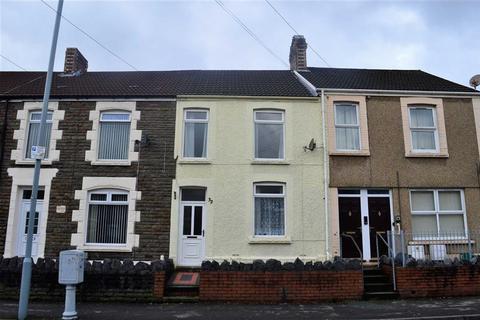 3 bedroom terraced house for sale - Eaton Road, Swansea, SA5