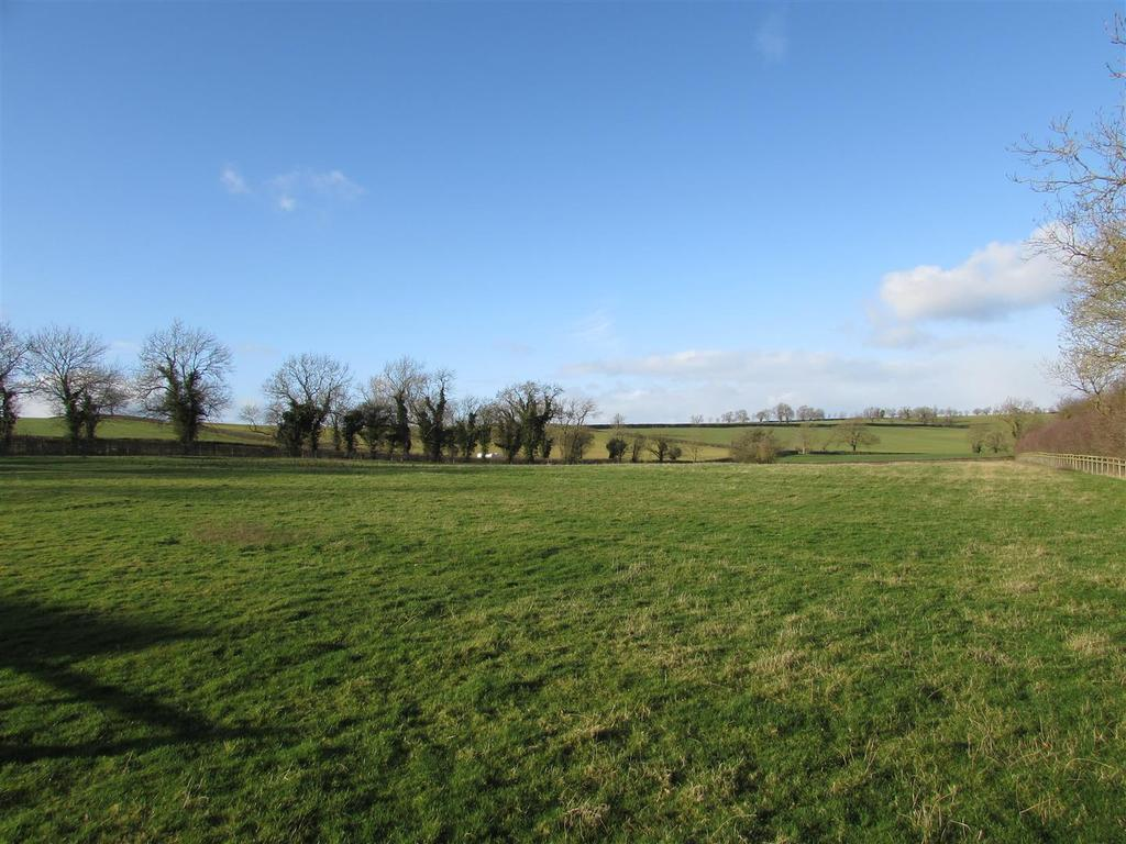 Plot Commercial for sale in Longcliff Hill, Old Dalby, Melton Mowbray