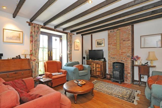 4 Bedrooms Detached House for sale in Llanbister, Llandrindod Wells, Powys, LD1