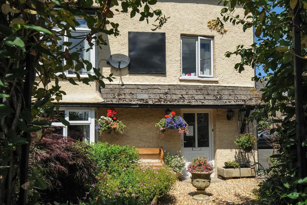 5 Bedrooms House for sale in Hay on Wye, Character Townhouse in Hay on Wye Town of Books, HR3