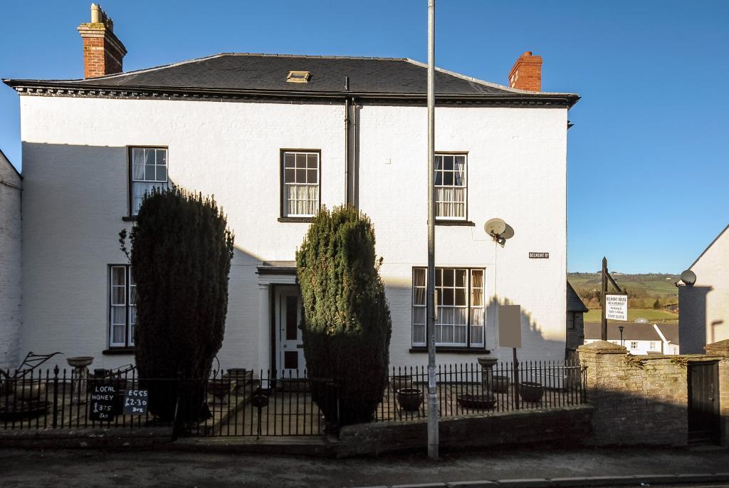 8 Bedrooms Detached House for sale in Hay on Wye, Hereford, HR3