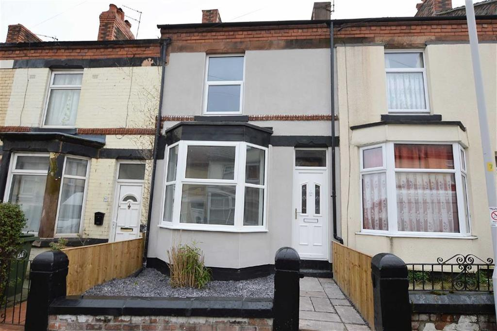 3 Bedrooms Terraced House for sale in Briardale Road, Birkenhead, CH42