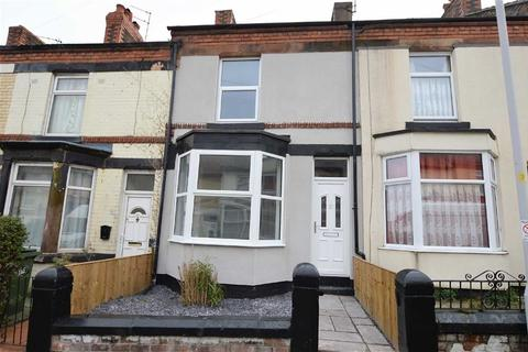 3 bedroom terraced house for sale - Briardale Road, Birkenhead, CH42