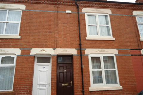 2 bedroom terraced house for sale - Harrison Road, Belgrave, Leicester, LE4