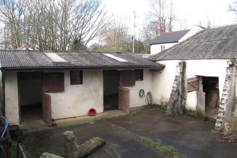 2 bedroom barn conversion for sale - Shortlanesend