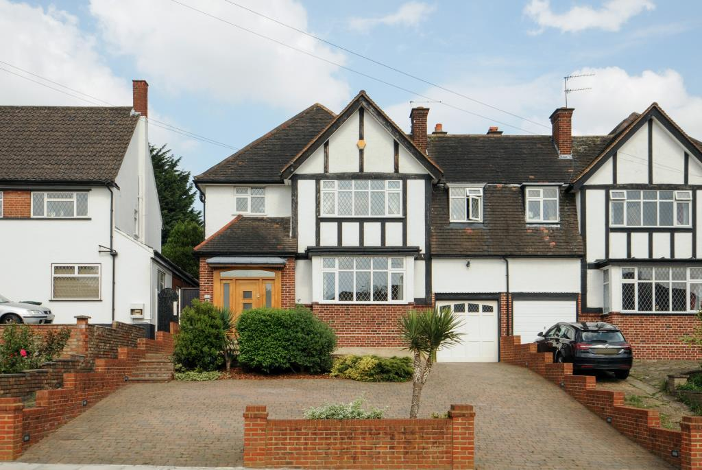 4 Bedrooms House for sale in Raleigh Drive, Whetstone, Whestone, N20, N20