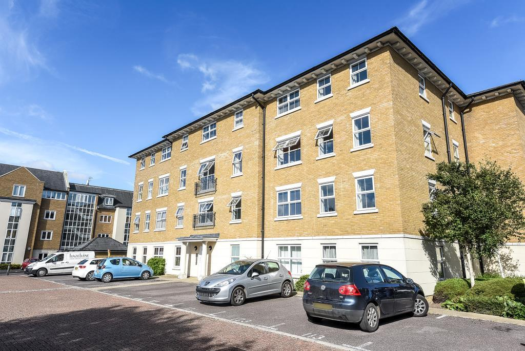 3 Bedrooms Flat for sale in Reliance Way, Cowley Road, OX4