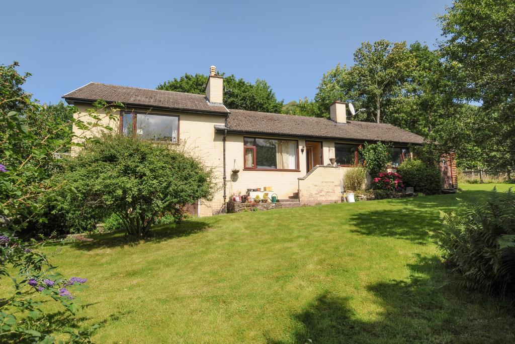 5 Bedrooms Detached House for sale in Hay on Wye, Llanigon, HR3