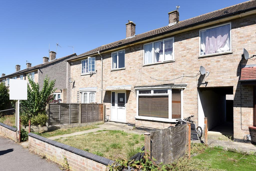 4 Bedrooms House for sale in Whitethorn Way, Oxford, OX4, OX4