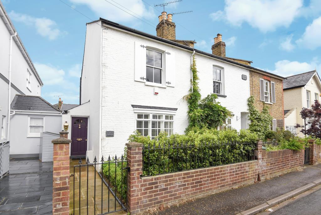 2 Bedrooms House for sale in New Road, Richmond, TW10