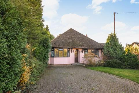 2 bedroom detached house for sale - Woodcote, Reading, RG8