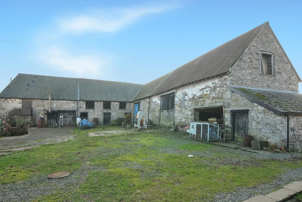 3 Bedrooms House for sale in Hay on Wye 7 miles, Brecon 10 miles, LD3