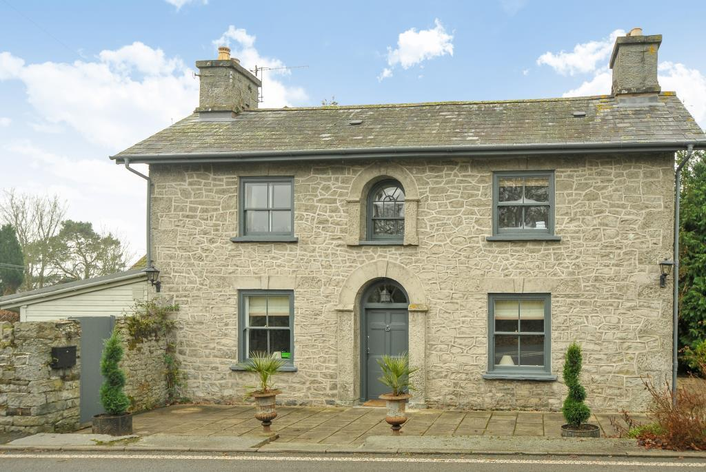 4 Bedrooms House for sale in Builth Wells, Powys, LD2