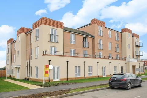 2 bedroom flat for sale - Berryfields, Aylesbury, HP18